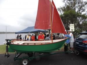 Bribie Island Boat Classic @ bribie island