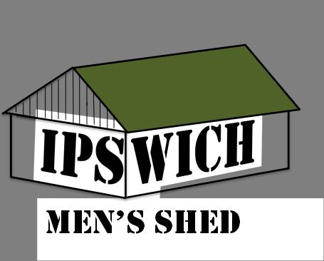 Ipswich Men's Shed Inc Est 2011